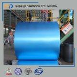 중국 수출상에서 Prepainted Galvalume 강철 Coil/PPGL