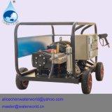 Hochdruckreinigungsmittel mit Hochdruckrohr-Reinigungs-Maschine der pumpen-500bar