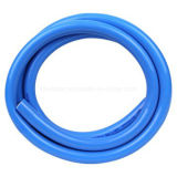 Tubo diritto automatico del silicone del tubo flessibile EPDM del silicone della gobba