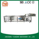 Machine de nettoyage de bulle pour Plukenetin Volubilis Linneo ou rondelle Tsxq-80 de fruits et légumes