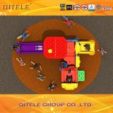 Kidscenter Serie de juegos infantil cubierta (KID - 20601 )