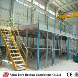 Racking do armazenamento feito no sótão do metal de China