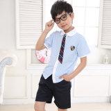 L'été 2016 Kindergarden vêtements avec de nouveaux uniformes de l'école primaire de style britannique