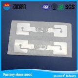 En PVC de haute fréquence Qr NFC tag RFID