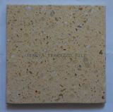 Камень человеком, плитками Тераццо на полу плитка керамической плитки пола
