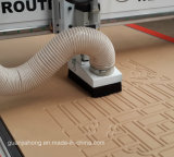 1325-2 de doble eje Wood CNC Router
