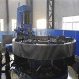 A engrenagem do pinhão de alta qualidade para o forno rotativo e moinho de bolas de cimento