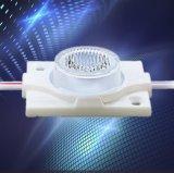 3W módulo LED de doble caja de luz