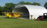 Hangar ligero prefabricado de la estructura de acero (KXD-SSB1318)
