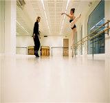자연적인 Eco-Friendly 가격 건강한 댄스 플로워 도와 디자인 발레 마루
