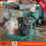 Alimentation animale Pellet Machine Poultry Dairy Fish Automatic Equipment