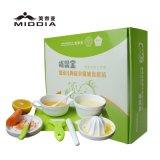 Herramientas de cocina Cuidado del bebé Producto alimenticio para amoladora de cerámica