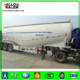 45cbm 50ton Dry Bulk cemento Bulker para el transporte de cemento