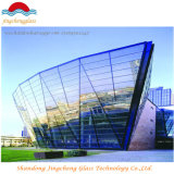 Toughened Низкое-E стекло с аттестацией SGS/CCC/ISO9001