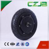 Czjb 36V 250W motor eléctrico sin engranaje del eje de la vespa de 8 pulgadas