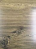 Tipo de madera hoja de PPGI para la decoración
