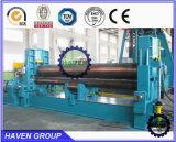 W11S-16X4000 Universal rouleau supérieur de la plaque en acier de flexion et de la machine de laminage