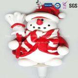 Brinquedos Decorativos do Natal Bonito da Argila de Polyer