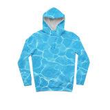 米国のサイズの3D昇華HoodyのプルオーバーのジャケットHoodie