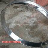 Écran de vibration rotatoire circulaire chaud d'acier inoxydable de modèle