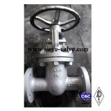 DIN 3352 PN25 WCB Задвижки (Z40H)