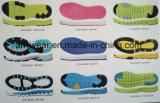Pé calçado de sola acessórios casuais Athletic solado de Calçados (EVA 13-18)