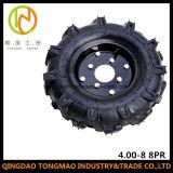 La banda de rodadura profunda del Tractor de caucho de neumáticos agrícolas (400-8)