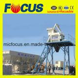 Beste Verkopende Stationaire Concrete het Groeperen Hzs50 Installatie met de Vultrechter van de Lift