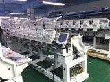 8 Jefes Tajima Precio máquina de bordar informatizada Matsushita Electric Motor