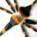 Venta caliente 8pcs pincel personalizado para la belleza estética
