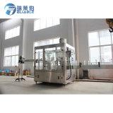 Automatische PLC het Vullen van het Water van Aqua van de Fles van het Huisdier van de Controle Machine