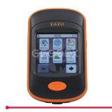 土地の測定及び個人的な運行のための手持ち型GPSの操縦士