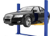 Франтовская используемая семья 2 столбов гидровлическая Luffing подъем стоянкы автомобилей автомобиля