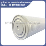 Cartuccia di filtro dall'acqua della cappa del rimontaggio dal 1 micron per acqua industriale Treament