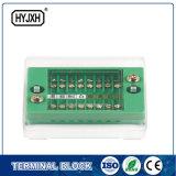 メーターで計るボックスのための衝動の端子ブロック