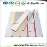 工場直売のISO9001のアルミニウムストリップの天井