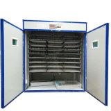 Новый аграрный автоматический инкубатор яичка цыпленока с сертификатом Ce