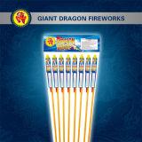 Raumtransporter-MißionGd3026 rocket-Feuerwerk-Fabrik-Preis