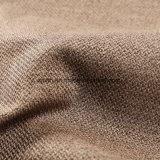 2018 100% tissus de toile de sofa et de textile de polyester pour la Chine