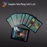 Custom Design Cartões de jogo Cartão de presente Promoção Cartões Poker