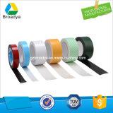 Buena cinta hecha frente doble adhesiva de la espuma del PE para el marco de la foto de la tenencia (BY1008)
