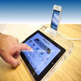 カスタムアクリルのiPhone 6の表示