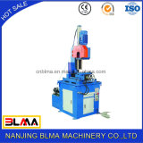 Grande machine de découpage de coupeur de cannelure de pipe de Diamter de bonne qualité