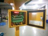 En12368 Aprobado Portable Solar Semáforo Semáforo móvil Solar /