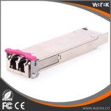 Compatível Cisco 10GBASE-ER/EW e OC-192/STM-64 IR-2 XFP 1550nm 40km transceptor