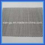 tissu d'hybride de fibre de carbone de fibre de verre du sergé 280g