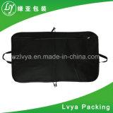 La alineada plegable del protector contra el polvo del recorrido arropa el bolso del protector del juego de la ropa
