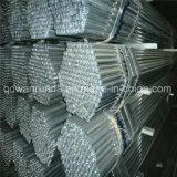 Galvanisiertes Stahlrohr für Eisenbahn