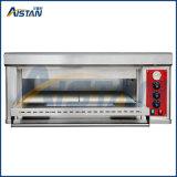 KpoX1自我のサーモスタットを搭載するオーブンを焼く電気商業ピザオーブン/Bread