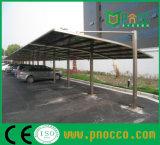 Il parcheggio multiuso del blocco per grafici della vela di alluminio del PC si libera dei ripari dei baldacchini dei Carports (171CPT)